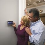 What's the best temperature to set my thermostat at during the summer